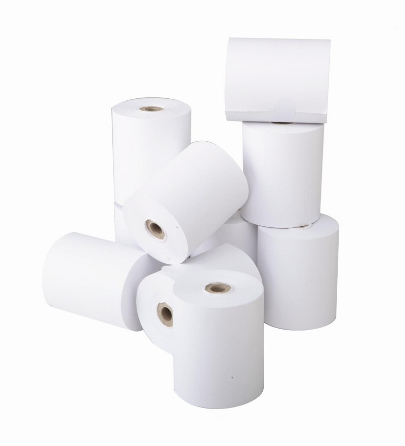 Thermal paper pos