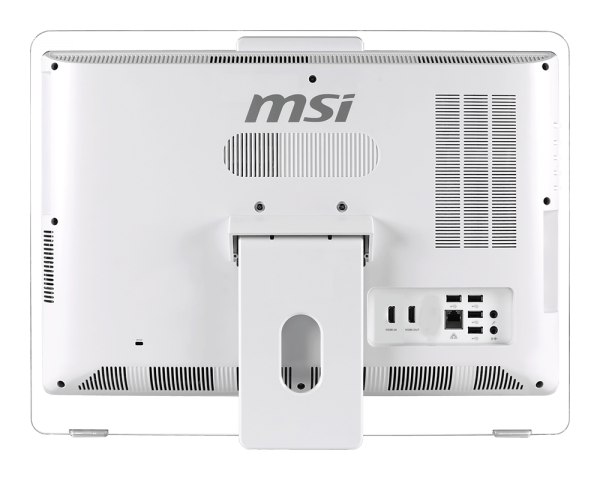 MSI AE203 Intel All in One 3